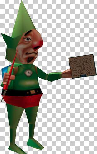The Legend Of Zelda: Majora's Mask Freshly-Picked Tingle's Rosy Rupeeland The Legend Of Zelda: Skyward Sword Princess Zelda Hyrule Warriors PNG