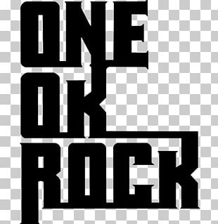 ONE OK ROCK Photography Logo PNG