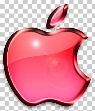 Apple Logo Macintosh PNG