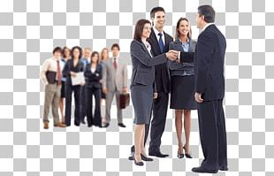 Businessperson Corporation PNG