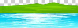 Water Resources Green Swimming Pool Sky PNG