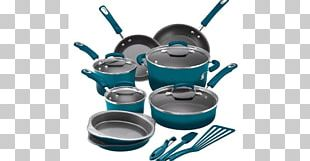 Cookware Non-stick Surface Kitchen Vitreous Enamel Le Creuset PNG