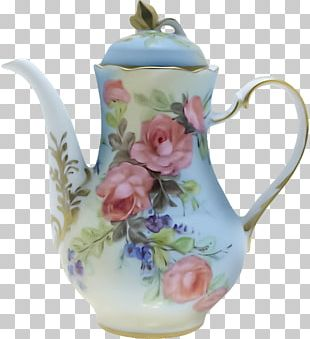 Jug Teapot Coffee Teacup PNG
