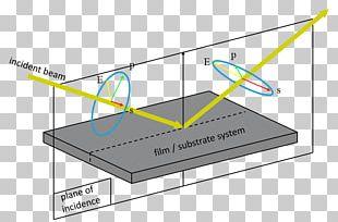 Polarized Light Brewster's Angle Reflection Optics PNG