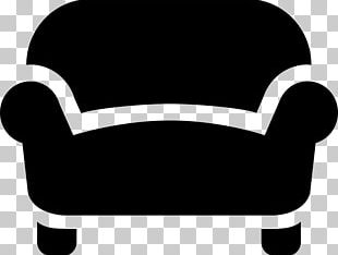 Table Couch Furniture Computer Icons Chair PNG