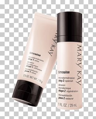 Mary Kay Cosmetics Exfoliation Wrinkle Chemical Peel PNG