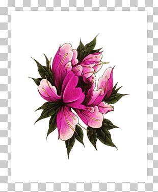 T-shirt Floral Design Hoodie Top Petal PNG