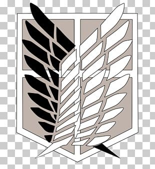 A.O.T.: Wings Of Freedom Eren Yeager Attack On Titan Logo PNG