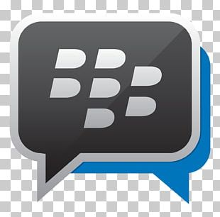 BlackBerry Messenger Instant Messaging Android IOS PNG