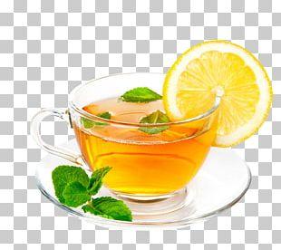 Green Tea Coffee White Tea Ginger Tea PNG