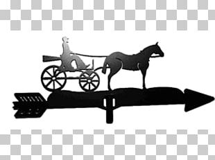 Horse And Buggy Horse Harnesses Chariot Carriage PNG