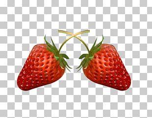 Strawberry Frutti Di Bosco Food PNG