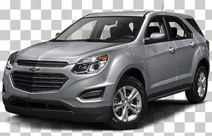2017 Chevrolet Equinox LS AWD SUV 2016 Chevrolet Equinox Car Vehicle PNG