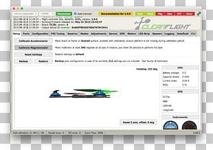 Computer Software Firmware Controller OpenPilot Computer Configuration PNG