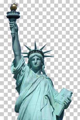 Statue Of Liberty Monument Photography PNG