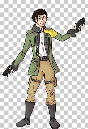 Costume Illustration Cartoon Character Fiction PNG