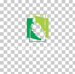 Evergreen State Homes Bellevue Brand Real Estate Logo PNG