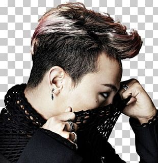 BIGBANG K-pop One Of A Kind YG Entertainment Big Bang PNG