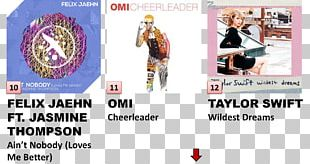 Cheerleader Digital Sheet Music Melody PNG