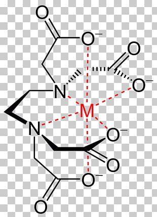 Ethylenediaminetetraacetic Acid Chelation Ligand Coordination Complex Complexometric Titration PNG