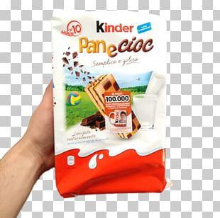 Kinder Chocolate Kinder Surprise Kinder Bueno Brioche PNG