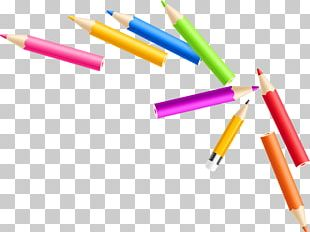 Office Supplies Pencil Writing Implement PNG