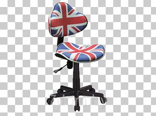 Wing Chair Office & Desk Chairs Swivel Chair Furniture PNG