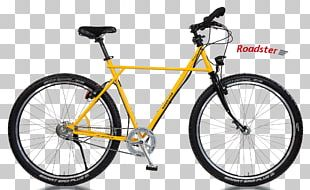 Mountain Bike Specialized Bicycle Components City Bicycle Single-speed Bicycle PNG