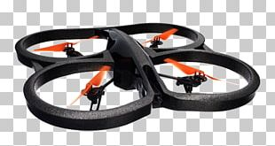 Parrot AR.Drone 2.0 Parrot Bebop Drone AR.FreeFlight 2.4.15 Unmanned Aerial Vehicle PNG