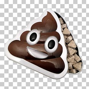 Pile Of Poo Emoji Feces Candy Boston America PNG