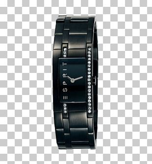 Amazon.com Watch Strap Esprit Holdings Burberry BU7817 PNG
