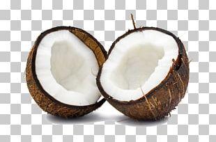 Smoothie Coconut Milk Coconut Oil PNG