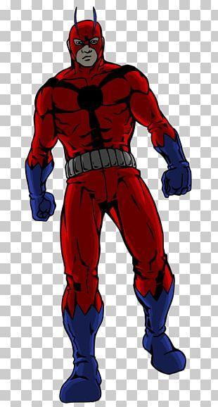 Captain America Hank Pym Work Of Art PNG