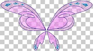 Bloom Tecna Flora Stella Winx Club: Believix In You PNG