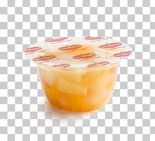 Fruit Cup Fruit Salad Apple Orange PNG