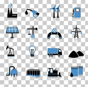 Industry Computer Icons PNG