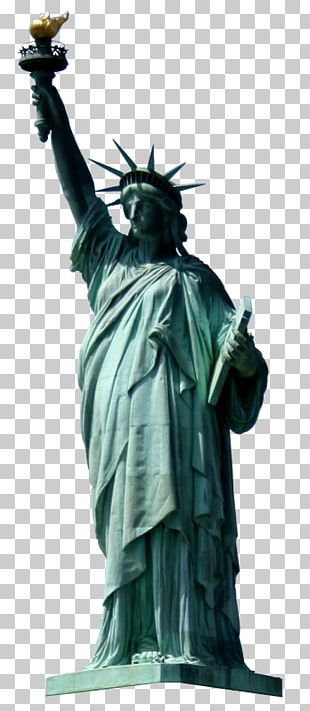Statue Of Liberty Ellis Island Monument PNG