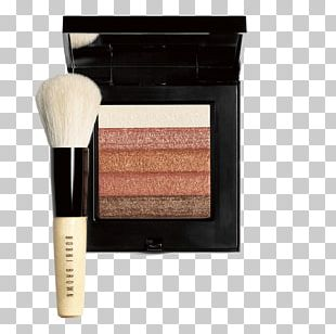 Cosmetics Brush Rouge Face Powder Foundation PNG