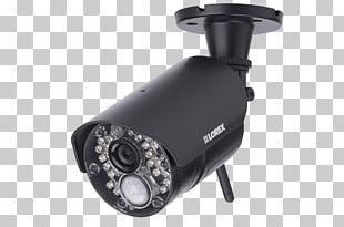 Camera Lens Video Cameras Wireless Security Camera Closed-circuit Television PNG