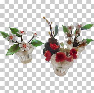 Flowerpot Vase Floral Design Flower Bouquet PNG