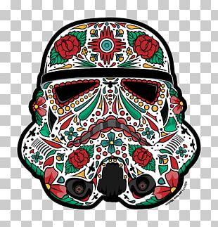Calavera Skull Day Of The Dead Mexican Cuisine Mexico PNG