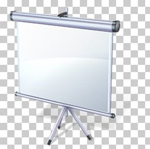 Diaporama Computer Icons Microsoft Access Slide Show Projector PNG