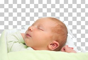 Infant Sleep Child PNG