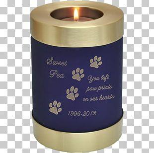 Tealight Votive Candle Candlestick Urn PNG