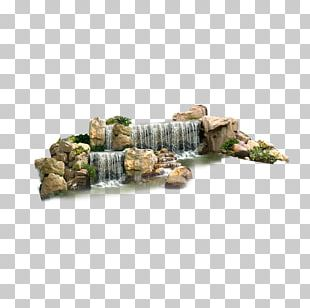Waterfall PNG