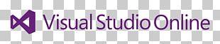 Team Foundation Server Microsoft Visual Studio .NET Framework Visual Studio Code PNG
