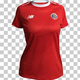 8fb20cb34 2018 World Cup Costa Rica National Football Team T-shirt Costa Rican  Primera División Argentina