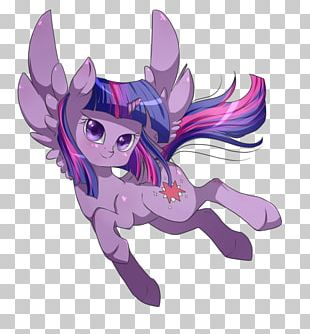 Horse Fairy Cartoon Tail PNG