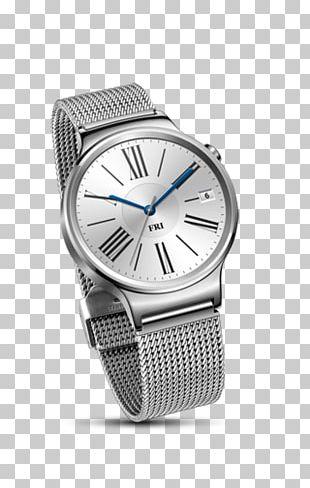 Huawei Watch 2 Classic Smartwatch Strap PNG