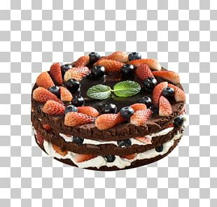 Icing Chocolate Cake Torte Cake Decorating PNG